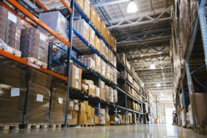 Industrial Part Supplier Power Trial