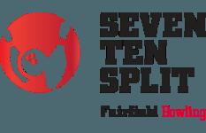 710 Split Logo