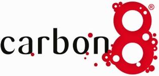 Carbon 8 Logo